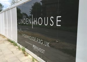 Linden House