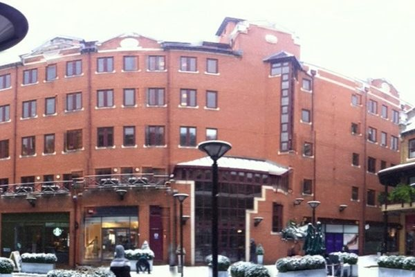Lancer Square