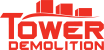 Tower Demolition Logo